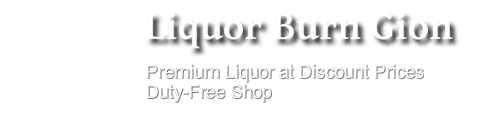 Liquor Burn Gion - Premium Liquor at Discount Prices - Kyoto, Japan